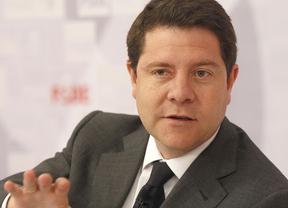 García-Page cree que Rajoy no se podrá sostener