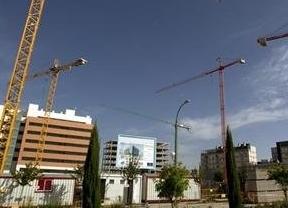 Las hipotecas sobre viviendas acumulan 19 meses en negativo