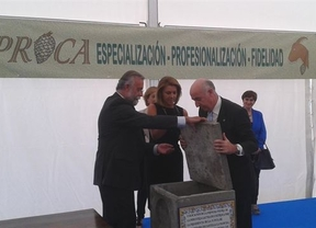 Talavera albergará el centro de recogida de leche de cabra más grande de España