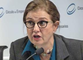 Las polémicas declaraciones de Mónica Oriol le pasan factura: dice adiós al Circulo de Empresarios