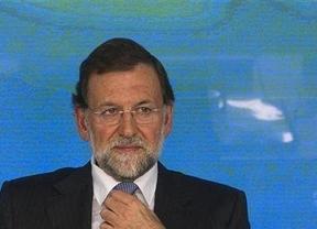 Rajoy, con la soga al cuello: presionado por medio planeta para que acelere sus reformas
