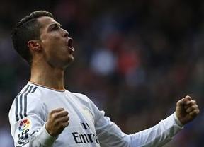 La gran esperanza blanca: Ronaldo fuerza para llegar a tiempo de la semifinal de Champions contra el Bayern