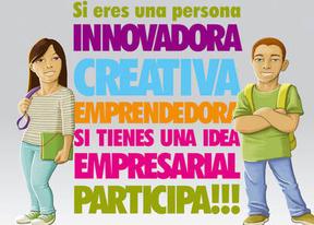 Azuqueca pone en marcha el I Concurso de Ideas de Negocio Innovadoras