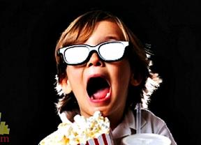 El cine, más barato gracias Kallejeo.com
