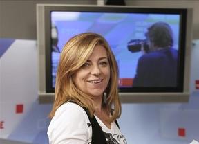 Pesos pesados del PSOE seguirán el 'cara a cara' desde Ferraz