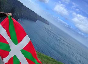 Euskadi  celebra su día por primera vez.... y sin la violencia de ETA
