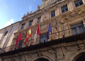 Luto por la muerte de Adolfo Suárez que suspende toda actividad institucional en Castilla-La Mancha