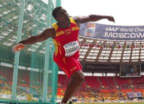 El equipo español se adorna con tres finalistas en las pruebas del Mundial de Atletismo