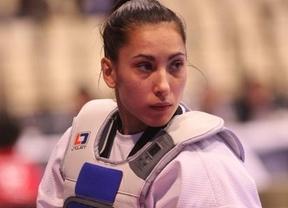 El taekwondo femenino, ¿cómo no?, también se acerca a las medallas con Beatriz Yagüe