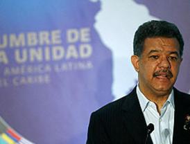 Municipio Sucre evalúa diez proyectos