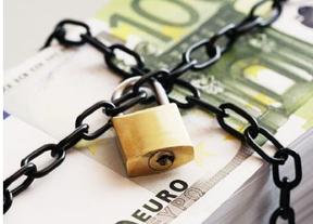 La deuda pública en Castilla-La Mancha alcanza los 10.385 millones de euros, la segunda más alta de España