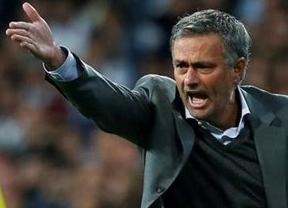 Mourinho ganaría el Balón de Oro al mejor liderazgo
