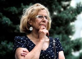 Carmena sobre los 'ataques' de Aguirre: