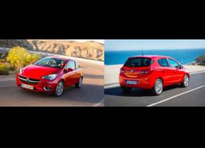 El nuevo Opel Corsa, un clásico moderno de Opel