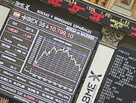 El Ibex cierra la semana con una subida del 4,89% alcanzando los 10.000 puntos