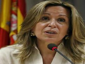 Trinidad Jiménez intervendrá ante Consejo de DH de ONU