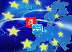 Proyecciones de cara a las Elecciones europeas: debilitamiento del PP y del PSOE que aprovecha el resto de partidos