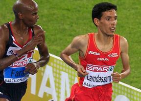 El subcampeón quiere subir un peldaño: Ayad Lamdassem liderará al equipo español en el próximo Europeo de Cross