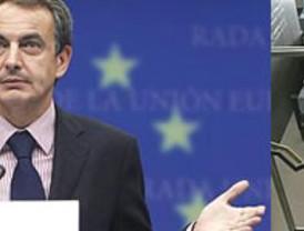 Primer alivio para España en los mercados... pero el PP aprieta y no perdona a Zapatero