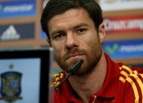 Xabi Alonso, elegido el jugador extranjero más guapo de la Eurocopa