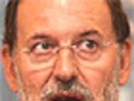 Acebes no podrá acudir el día 3 a la manifestación del Foro de Ermua