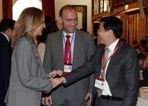La EOI ya trabaja en las condiciones para adjudicar siete centros de excelencia en Castilla-La Mancha