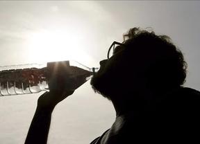 Alerta amarilla por altas temperaturas en Toledo, Ciudad Real, Cuenca y Albacete
