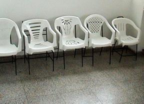 La Diputación de Valencia destina hasta medio millón de euros para 'rescatar' los sillones de plástico