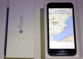 El iPhone 6 llega a España tres días antes de su lanzamiento oficial