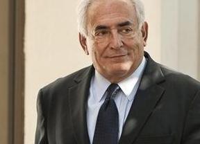 Strauss-Kahn denuncia a un asesor de Sarkozy por relacionarle con un caso de proxenetismo