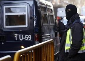 Detenidos en Ceuta dos yihadistas de origen marroquí preparados para atentar en España
