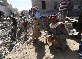 La OMS cifra en más de 2.000 los muertos por el conflicto de Yemen