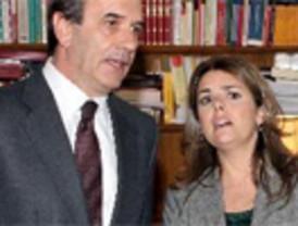 De la Vega responde con ganas al PP sobre las detenciones de etarras: