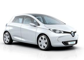 Renault vende 500 coches eléctricos en España hasta octubre y alcanzará las 1.000 unidades en 2015