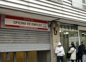 España vuelve a tener el dudoso honor de liderar el paro en Europa
