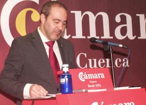 Félix Aceñero formará parte de los órganos de gobierno de la Cámara de Comercio de España