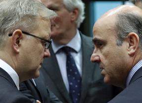 Una de cal y otra de arena: Rehn aplaude las reformas de Rajoy, pero pide más