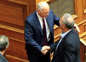 Grecia vuelve a poner nerviosos a los mercados y a los inversores