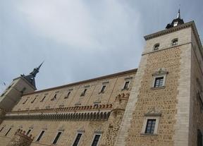 Agustín Conde celebrará Comisión de Defensa en el Alcázar de Toledo...el 18 de julio