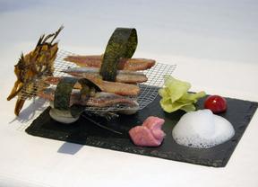 Las recetas de Fernando Limón para La Sopa Boba: Sardinas Marinadas-Ahumadas