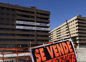Aumenta el número de hipotecas un 29,2% en febrero y encadena nueves meses en ascenso