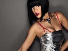 Rihanna no está de acuerdo en que las mujeres luzcan tan delgadas