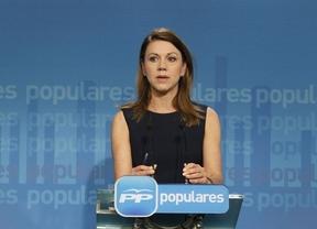 Cospedal y Mayor Oreja se reunirán con el Grupo Popular Europeo