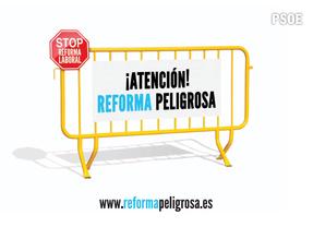 Los socialistas se ponen las pilas: lanzarán una ofensiva política contra Rajoy