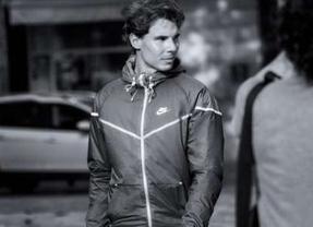 Nadal tiene asegurado el futuro cuando se retire: de nuevo protagonista de la moda Nike Tech Aeroshield