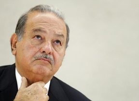 El multimillonario Carlos Slim sale al rescate del The New York Times