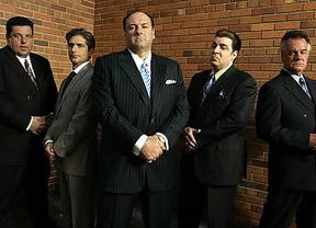 'Los Soprano', elegida la mejor serie de la historia