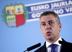 Euskadi emprende la vía catalana de la consulta soberanista pero 'de forma pactada' con Madrid