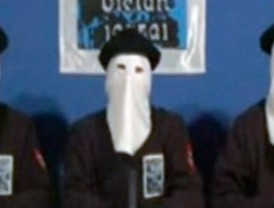 ETA anuncia el cese definitivo de la 'lucha armada'