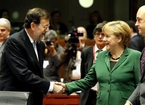 Rajoy tendrá un parón en sus vacaciones en agosto para reunirse con Merkel